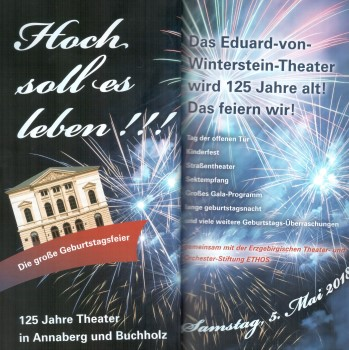 Theater 125 - 2 (Andere)