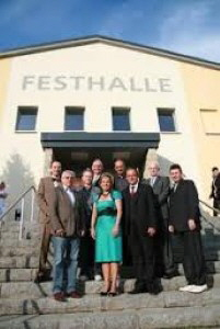 Festhalle 1 (Andere)