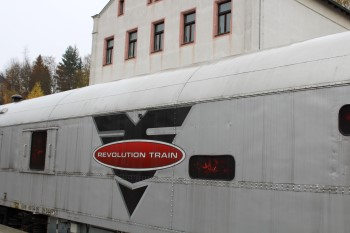 Revolution-Train 2 (Andere)
